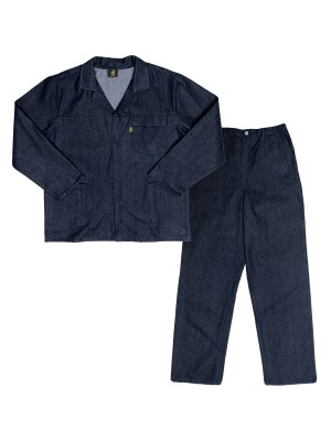 PARAMOUNT DENIM CONTI SUIT