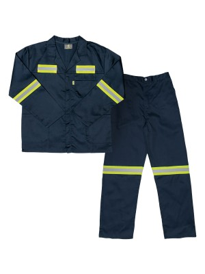 PARAMOUNT J54 REFLECTIVE CONTI SUITS