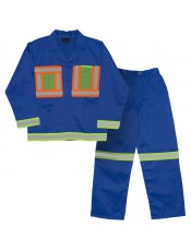 PARAMOUNT CONSTRUCTION INDUSTRY CONTI SUIT