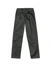 Two Pleat Chino