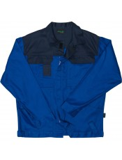 TWO TONE CONTI JACKET