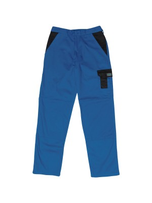 TWO TONE CARGO TROUSERS