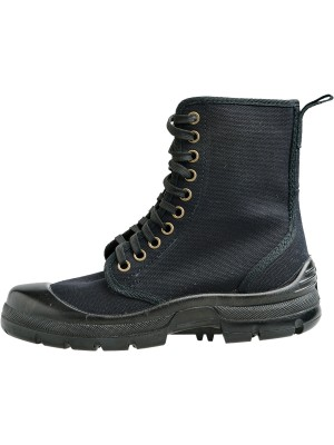 COMBAT CANVAS BOOT