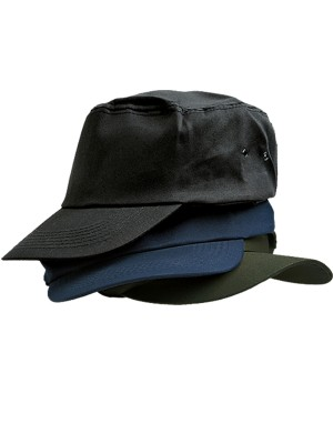 ARMED RESPONSE CAP CEDER GREEN