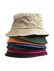 Cotton Bush Hat