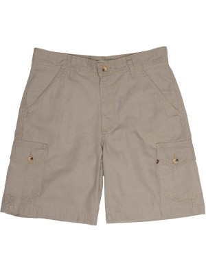 SAFARI CARGO SHORTS MENS
