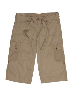 ROLL UP CARGO SHORTS