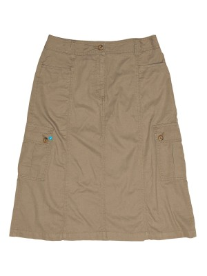 SAFARI CARGO SKIRT