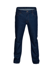 Denim Stonewashed Jeans Regular Fit