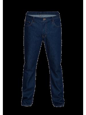 Denim Stonewashed Jeans Regular Fit