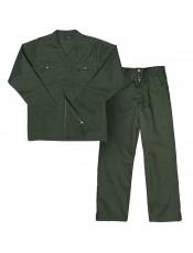 Javlin Premium Polycotton Acid Resistant Conti Suit