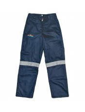 FLAME RETARDANT & ACID RESISTANT CONTI TROUSERS
