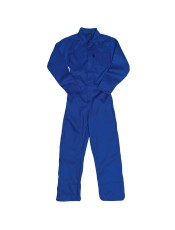 Javlin J54 Boiler Suit Royal Blue