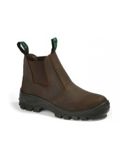BOVA Chelsea Slip-on Safety Boot