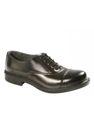 BOVA Oxford Safety Shoe