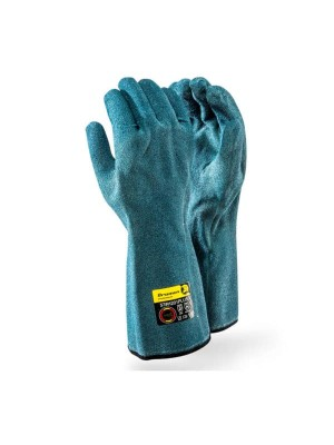 DROMEX CUT5 CHEMICAL GLOVE PLUS