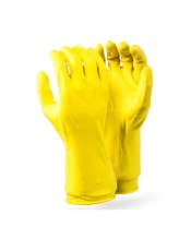 DROMEX RUBBER HOUSEHOLD GLOVE