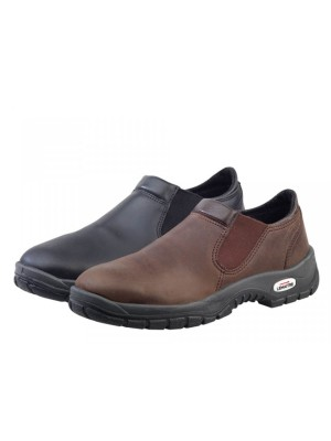Eros Slip-on Safety Shoe