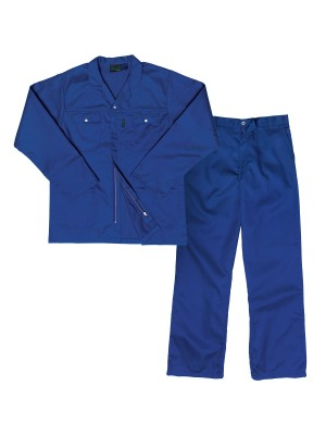 Javlin Premium Polycotton Conti Suits