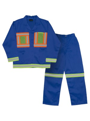 Javlin Construction Industry Conti Suit