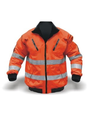 Reflective Jackets with detachable sleeves