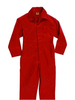 One Piece Boiler Suit Overalls