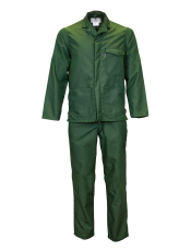 The Continental Acid Repellant 2Piece Overall 80/20% Poly Viscose