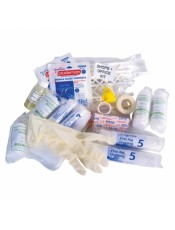 FIRST AID OFFICE REFILL