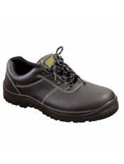 Safety Shoes - Steel Toe Cap