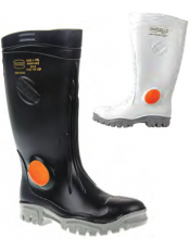 SABS Safety Gumboot