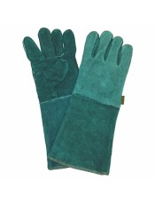 PW LEATHER WELDING LINED GLOVE